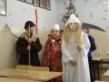 Konkursy Bożonarodzeniowe Dubeczno 2003