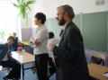 Egzamin gimnazjalny Dubeczno 2003
