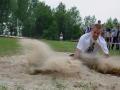 Zawody lekkoatletyczne Dubeczno 2003