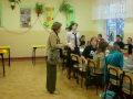Wigilia szkolna Dubeczno 2007