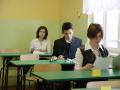 Egzamin próbny Dubeczno 2004