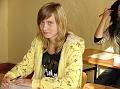 Próbny egzamin z języka angielskiego Dubeczno 2008