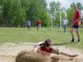 Zawody lekkoatletyczne Dubeczno 2004