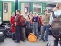 Wizyta młodzieży z Wilhelmsdorfu