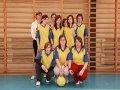 Turniej halowy w piłkę nożną Włodawa 2010