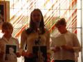 Poezja Czechowicza Dubeczno 2004