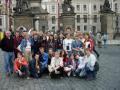 Wyjazd młodzieży do WIlhelmsdorfu