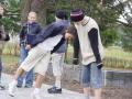 3 Bieg Niepodległości Hańsk 2003