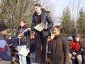 5 Biegi Niepodległości Hańsk 2005