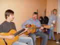 Casting do koła artystycznego Dubeczno 2005