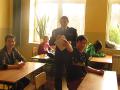 Turniej ppoż etap szkolny