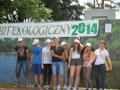 Rambit ekologiczny 2014