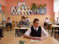 Egzamin gimnazjalny Dubeczno 2006