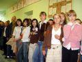 Początek roku szkolnego 2006/2007