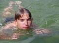 Biwak nad Jeziorem Białym Okuninka 2003