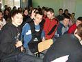Spotkanie ze strażą Dubeczno 2007