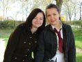 Egzamin gimnazjalny Dubeczno 2007