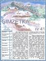 Gimzetka nr 41