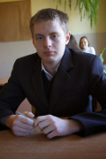 Dominik Biegański
