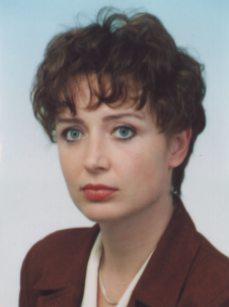 Elżbieta Deczkowska