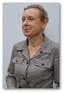 Małgorzata Wołoszun
