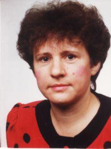 Teresa Jakubaszek