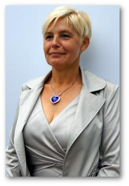 Krystyna Gonerska