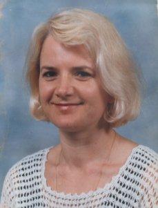 Krystyna Madziar